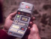 Star Trek Medical Tricorder