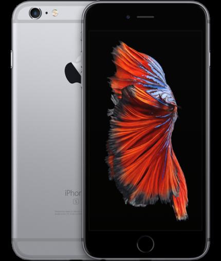 iPhone 6S Plus Space Gray