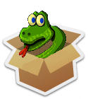 Python Package Manager Logo