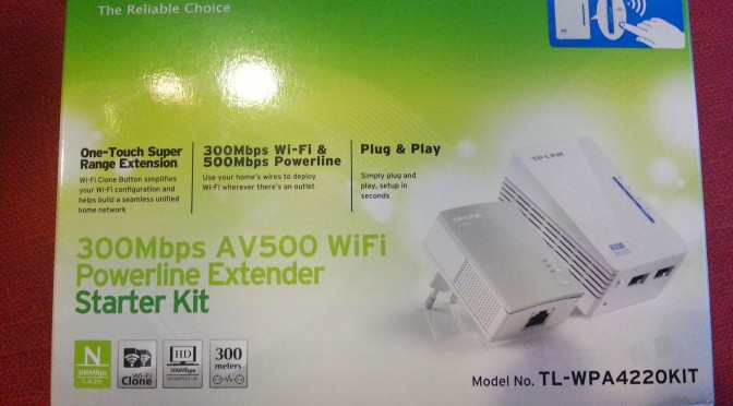 TP-Link, D-Link, Devolo with HomePlug AV are all compatible