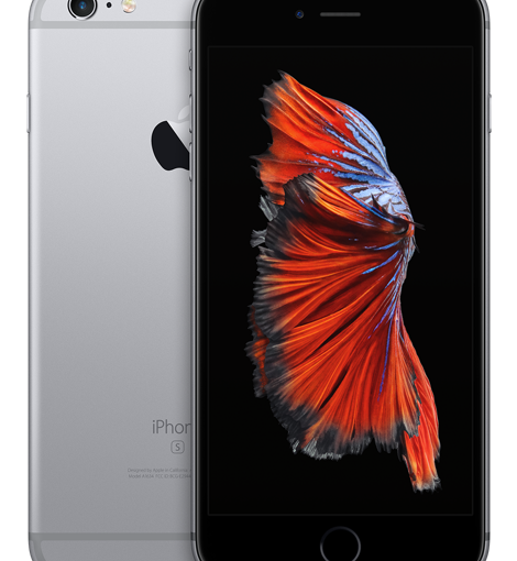 iPhone 6S Plus Space Gray
