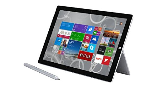 Surface Pro 3 Tablet Computer